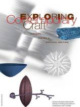 Exploring Contemporary Craft