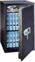 Rottner Inbraakwerende Kluis Toscana 85|Elektronisch slot - 86x49x41cm