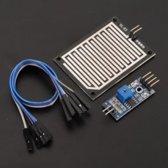 Sneeuw/Regen/Vocht Weer Detect Sensor Module (Arduino Compatible)