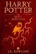 Harry Potter dan Batu Bertuah