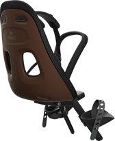 Thule Yepp Nexxt Mini - Fietsstoeltje voor - Bruin