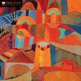 Paul Klee 2020 Calendar