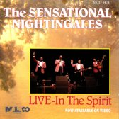 Live-In The Spirit
