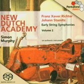 The Mannheim Project, Volume 2 - Murphy -SACD- (Hybride/Stereo/5.1)