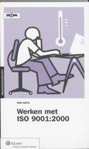 Werken met iso 9001:2000