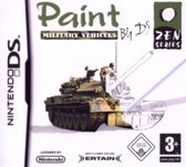 Paint - Military Vehicles