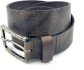 Cornerstone Heren Jeans riem 1649 - Bruin - 85 cm