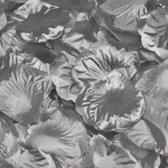 Rozenblaadjes - Zilver (ca. 100 stuks)
