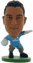 Real Madrid SoccerStarz Navas