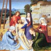 Josquin: Missa Pange Lingua; Missa La sol fa re mi / The Tallis Scholars