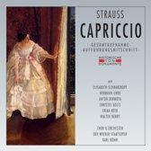 Chor Und Orchester Der Wi - Capriccio