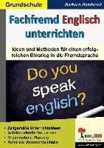 Fachfremd Englisch unterrichten / Grundschule