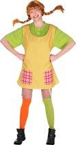 Kids N Fun 13 Kleurplaten Van Pippi Langkous