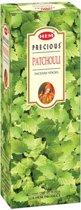 HEM Wierook Precious Patchouli (6 pakjes)