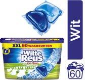 Witte Reus Duo-Caps wasmiddel - 60 wasbeurten