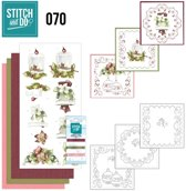 Stich and Do -�Kerst