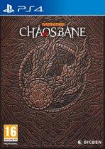 Warhammer: Chaosbane - Magnus Edition - PS4