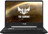 Asus TUF FX505DD-BQ121T - Gaming Laptop - 15.6 Inch