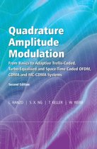 Single and Multicarrier Quadrature Amplitude Modulation in Turbo-Coded, Turbo-Equalised and Space-Time Coded TDMA, CDMA and OFDM Systems