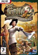 The Guild 2: Pirates of The European Seas - Windows
