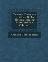 Tratado Theorico-Practico de La Materia Medica