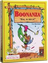 Boonanza - Hak, Ik heb je - Kaartspel