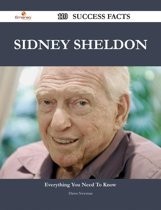 Sidney Sheldon 110 Success Facts - Everything you need to know about Sidney Sheldon