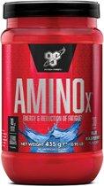 BSN Amino X - Aminozuren - 30 doseringen - Blue Raspberry