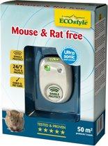 Mouse & Rat free 1 kamer