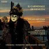 Cimarosa/Donizetti/Mercadante/Rossini: Il Carnevale Di Venezia
