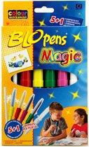 Magic Blopens
