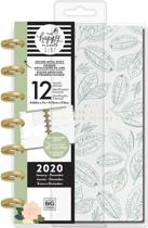 Me and My Big Idea's - Happy Planner Mini Deluxe - Homebody - 12maanden -2020