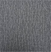 vidaXL Vloerplanken zelfklevend 5.11 m² PVC grijs