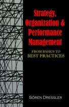 Strategy, Organizational Effectiveness and Performance Management