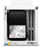 Bigben 6-in-1 Accessoirepakket Zwart NDS