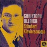 Schubert: Klaviersonaten Vol. 1