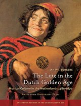 The lute in the Dutch Golden Age