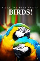 Birds! - Curious Kids Pess