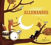 Chansons / Allemandes & Francaises