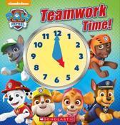 Teamwork Time!