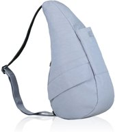HEALTHY BACK BAG Rugzak - Textured Nylon - Stonewash - Small - 6303-SW