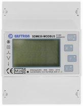 SDM630 Modbus V2 MID - 3 Fase kWh met Modbus (MID gekeurd)
