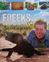 Freeks wilde avonturen 5 - Freeks Wilde Avonturen