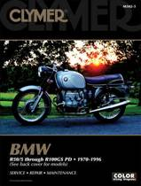 Clymer BMW R50/5 Through R100Gs P