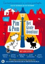 Pim & Pom Het Grote Avontuur