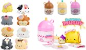 Afbeelding van Smooshy Mushy Core Pet - Serie 2 - 1 squishy per flesje speelgoed