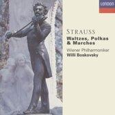 Marches/Polkas/Waltzes
