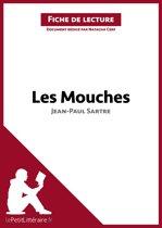 Les Mouches de Jean-Paul Sartre (Fiche de lecture)