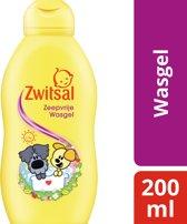 Zwitsal Woezel & Pip Wasgel - 200 ml