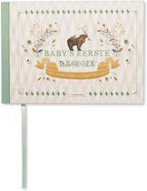 Pimpelmees - Baby's eerste jaar dagboek